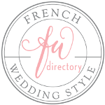 Une Belle Cérémonie on the French Wedding Directory
