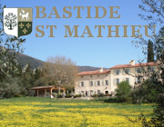 Bastide St Mathieu - French Wedding Venue