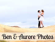 Ben and Aurore - Wedding Photography France