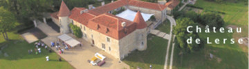 Chateau de Lerse – Lower Classic