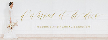D'amour et de Deco – Second Top