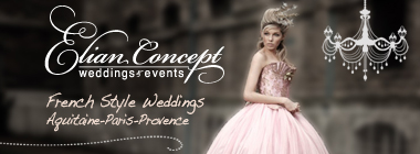 Elian Concept Weddings