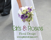 Girls and Roses - Paris Wedding Florist