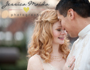 Jessica Maida Photography - French Wedding Photography