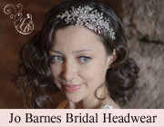 Jo Barnes Vintage - Vintage Wedding Accessories