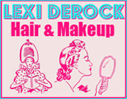 Lexi DeRock - Paris Hair and Makeup artist