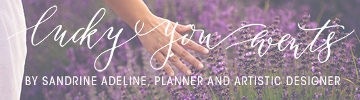 Lucky You Events – Lower Classic
