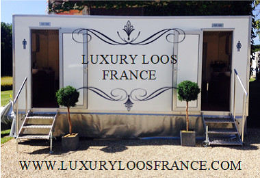 Luxury Loos – Headline