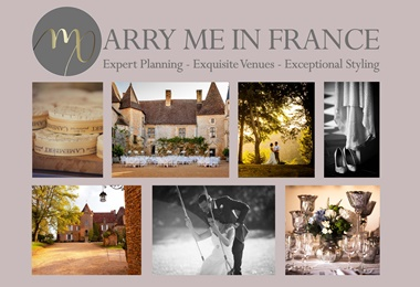 Marry Me In France – Headline
