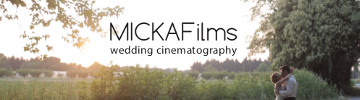 Micka Films - Wedding Videography in France