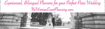 No Worries Event Planning