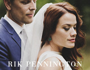 Rik Pennington Wedding Photography