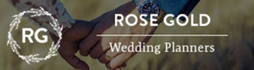 Rose Gold Wedding Planners – Classic