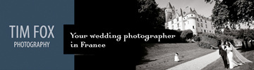 Tim Fox Photography - Wedding Photography in France