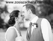 Zosia Zacharia Photography - Wedding Photography in France
