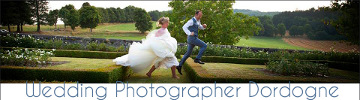 Wedding Photographer Dordogne – Classic
