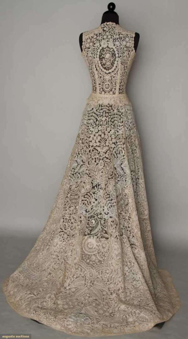 Bridgeey&-39-s blog: During my research for vintage lace wedding ...