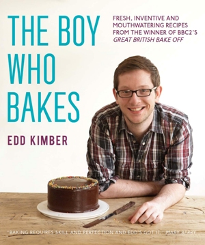 the boy who bakes book