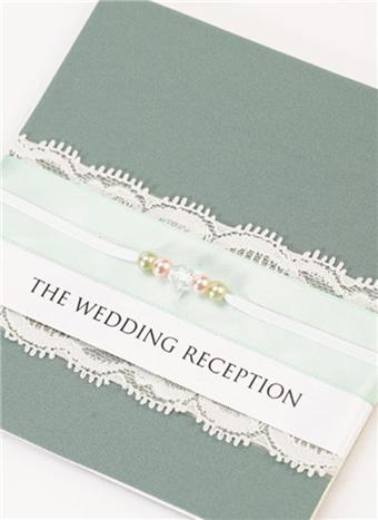 Tres Beau Wedding Invitations