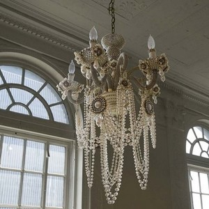 Vintage Chandeliers - The Original Barn Light: Gooseneck Lights