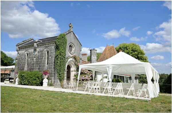 wedding chateau dordogne