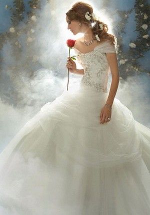 alfred angelo - disney fairytale dresses