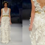 claire pettibone shabby chic wedding dress