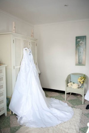 ellis bridal wedding dress
