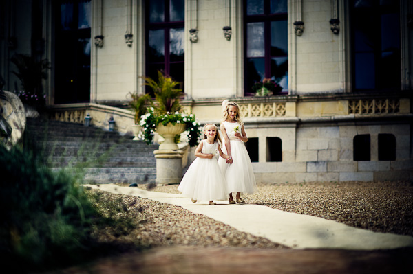 flower girls France