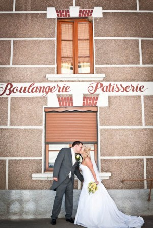north france wedding