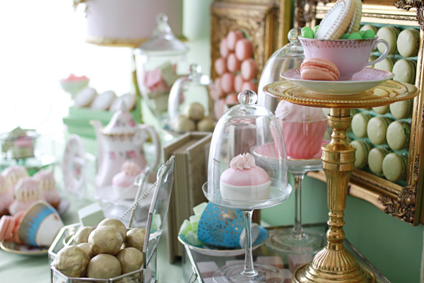 laduree dessert bar