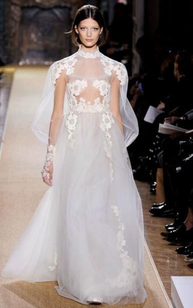 Valentino Spring 2012 Collection