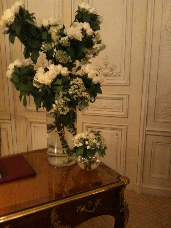 wedding flowers paris2
