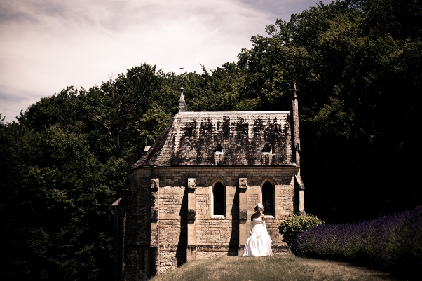 real life weddings france dordogne