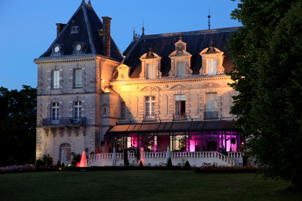 wedding venue Bordeaux