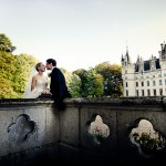 chateau challain wedding