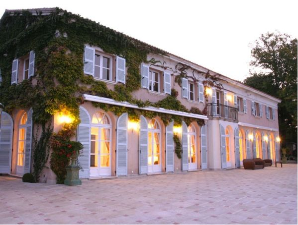 chateau wedding venue french riviera