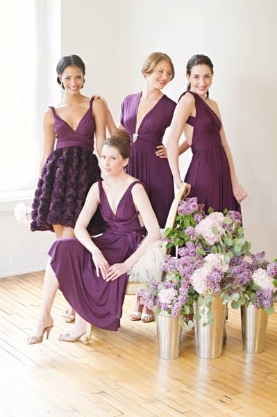 twobird bridesmaids