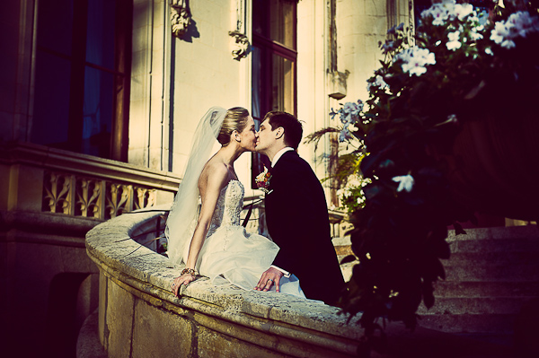 wedding chateau challain