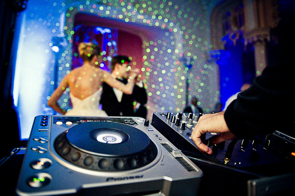 wedding dj france
