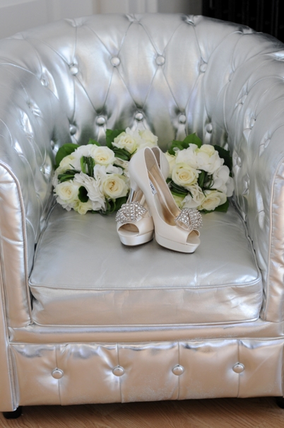 bridal shoes france