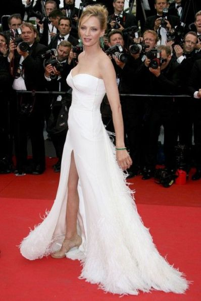 cannes wedding dress ideas