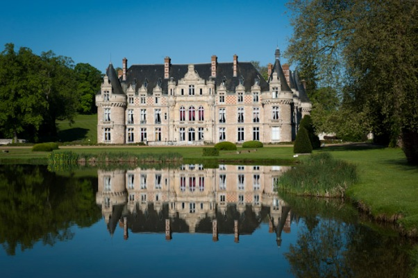 wedding venue esclimont