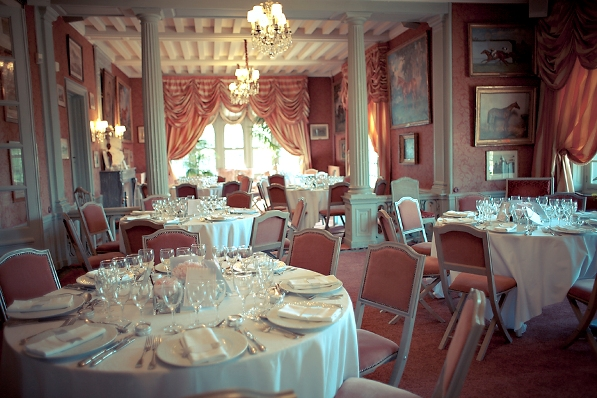 wedding chateau normandy