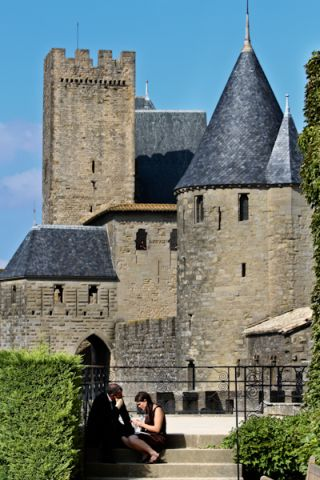 carcassonne wedding venue