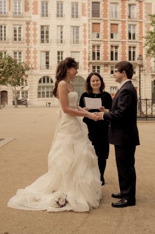 elope to france