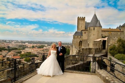 la cite wedding france