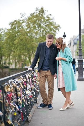 lovelocks paris