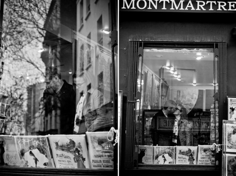 montmarte paris loveshoot