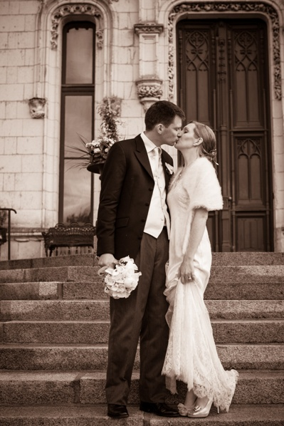 New York and France Weddings